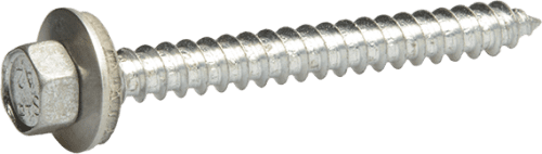 Click-Fit Mounting Screw (6.5 x 63 mm)