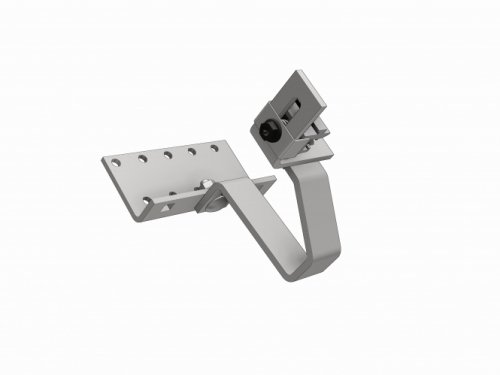 Schletter Roof Hook Rapid 2+ Universal (For Vertical Rail Mounting)