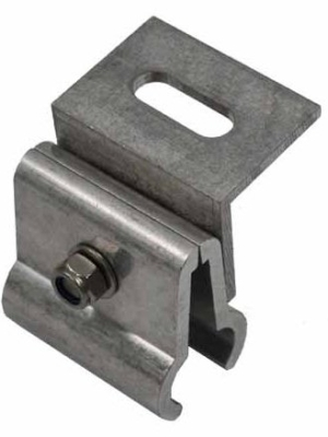 Schletter Standing Seam Clamps 510 Kalzip Solar Trade Sales