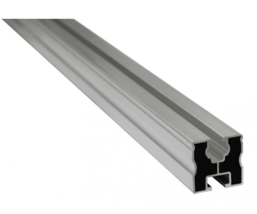 Schletter Solo05 Light Mounting Rail - 4.3m