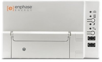 Enphase Energy Envoy-S Communications Gateway, 230VAC
