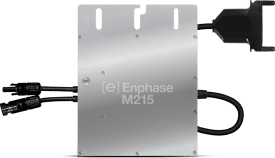 Enphase Energy M215 Microinverter