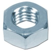 Schletter Nut M10 hexagon DIN934 A4 -
