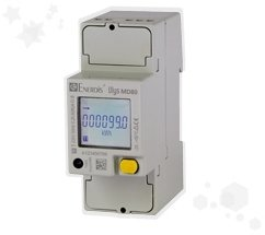 Rbee Solar Single phase meter MD80