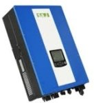 SAJ 12kw 3phs transformerless inverter, 2 MPPT DC Switch & Ethernet included C/W 10Y Warranty