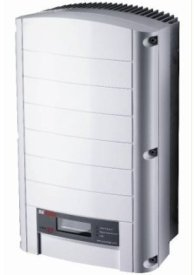 SolarEdge 15,000W 3ph Inverter