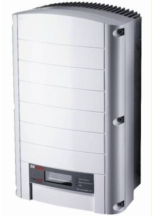 SolarEdge 17,000W 3 ph Inverter