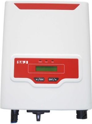 SAJ Sununo Plus 1.5K Solar Inverter