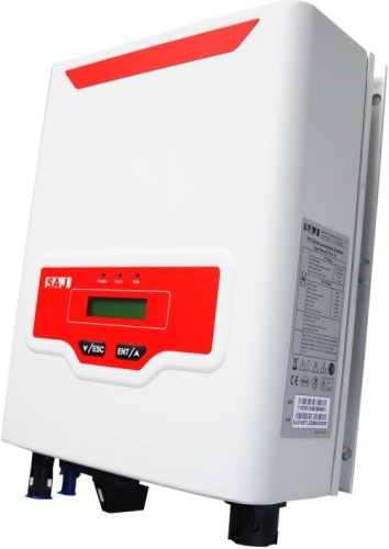 SAJ Sununo Plus 1K Solar Inverter