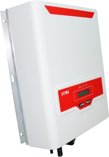 SAJ Sununo Plus 2.5K Solar Inverter