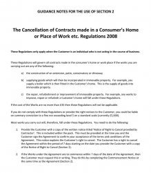 Trading Agreement Contracts