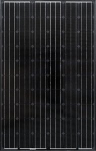8.33 Solar Eternity 285W Monocrystalline Solar Panel (Black)