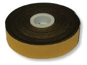 Click-Fit Self Adhesive EPDM Tape (per Metre)