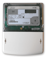 Elster 3 Phase Total Generation Meter, 100A (with 1000 Pulse/kWh)