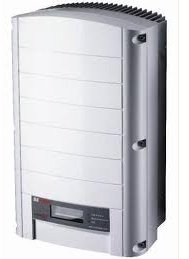 SolarEdge 2200W 1ph Inverter HD Wave