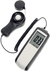 Kewtech Solar Power Radiance Meter