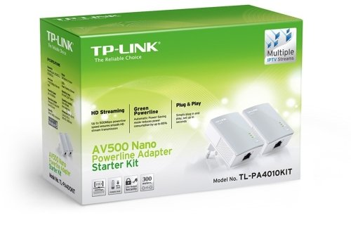 TP Link Mini Powerline Adapter