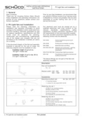 Flat Roof Installation Manual
