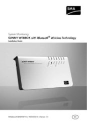 Sunny Webbox with Bluetooth Installation Guide