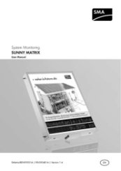 Sunny Matrix User Manual