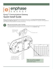 Envoy Gateway Quick Install Guide