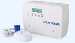 Solar iBoost+ Solar Immersion Controller